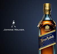Johnnie Walker Blue Tasting